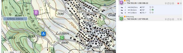 GeoMaps 2.0 Pro - BETA Status bald erreicht